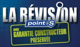 Révision Point S